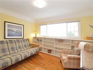 Photo 8: 966 Snowdrop Ave in VICTORIA: SW Marigold House for sale (Saanich West)  : MLS®# 638432