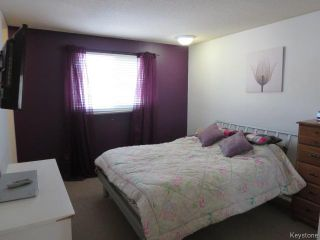 Photo 7: 22 Galbraith Crescent in WINNIPEG: Westwood / Crestview Residential for sale (West Winnipeg)  : MLS®# 1530607