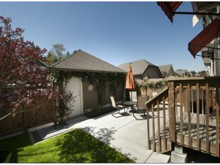 """Photo 10: 259 172A Street in Surrey: Pacific Douglas House for sale in """"Summerfield"""" (South Surrey White Rock)  : MLS®# F1310081"""