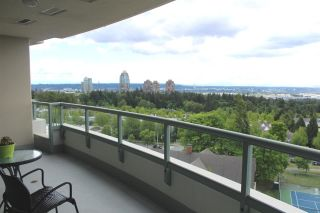 """Photo 20: 1104 6659 SOUTHOAKS Crescent in Burnaby: Highgate Condo  in """"GEMINI 2"""" (Burnaby South)  : MLS®# R2582918"""