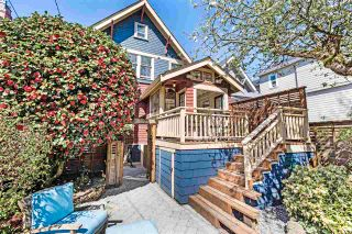 Photo 27: 1758 CHARLES Street in Vancouver: Grandview Woodland House for sale (Vancouver East)  : MLS®# R2570162