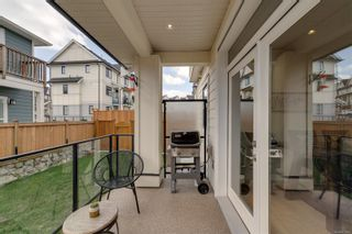 Photo 22: 2845 Turnstyle Cres in : La Langford Lake Row/Townhouse for sale (Langford)  : MLS®# 871991