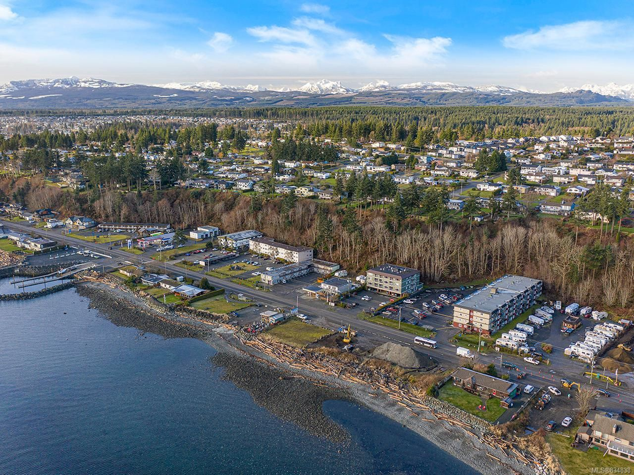 Photo 26: Photos: 301 894 S Island Hwy in CAMPBELL RIVER: CR Campbell River Central Condo for sale (Campbell River)  : MLS®# 834838
