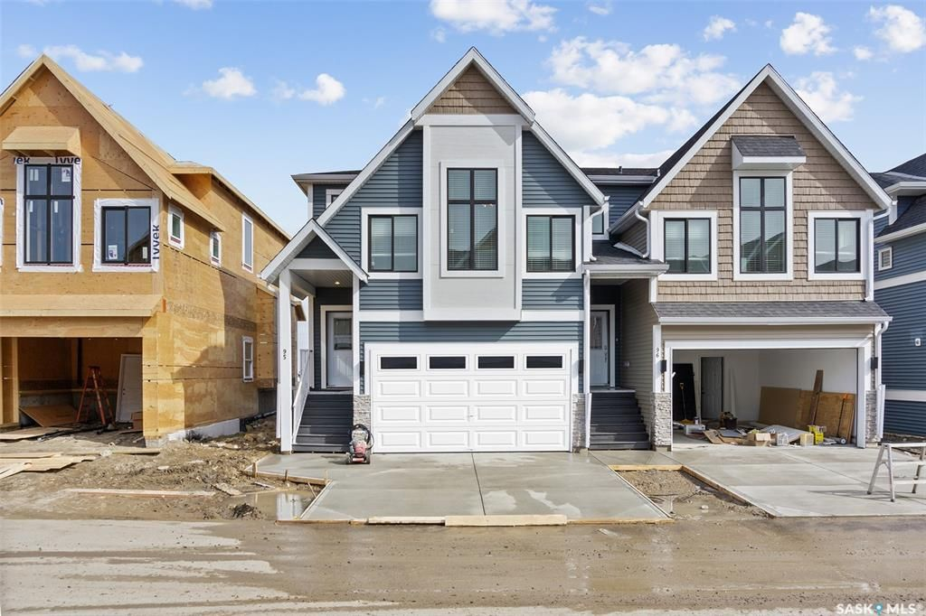 Main Photo: 95 900 St Andrews Lane in Warman: Residential for sale : MLS®# SK834492