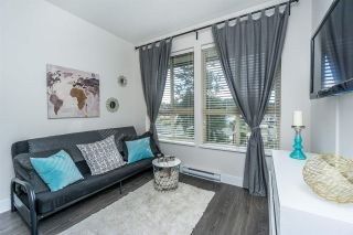 """Photo 17: 404 2288 WELCHER Avenue in Port Coquitlam: Central Pt Coquitlam Condo for sale in """"AMANTI"""" : MLS®# R2241210"""