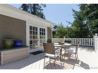 Photo 19: 3960 Lexington Ave in VICTORIA: SE Arbutus House for sale (Saanich East)  : MLS®# 739413