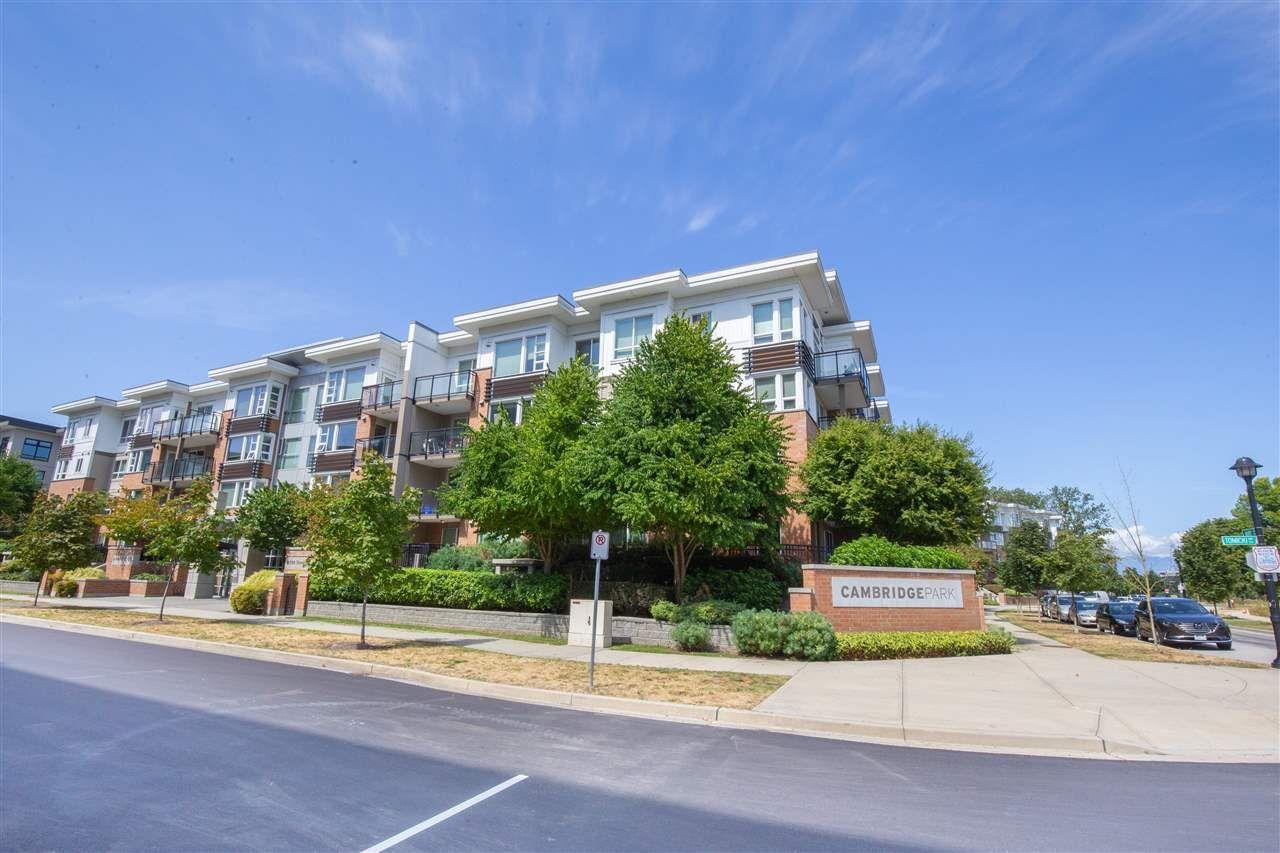 "Photo 15: Photos: 120 9399 TOMICKI Avenue in Richmond: West Cambie Condo for sale in ""CAMBRIDGE PARK"" : MLS®# R2486049"