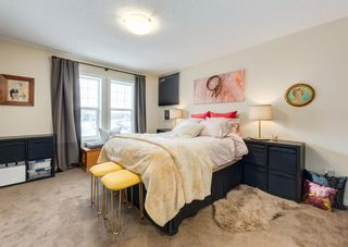 Photo 16: 486 Cranford Park SE in Calgary: Cranston Row/Townhouse for sale : MLS®# A1123540