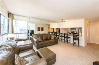 Photo 4: 1602 1060 ALBERNI Street in Vancouver: West End VW Condo for sale (Vancouver West)  : MLS®# R2285947