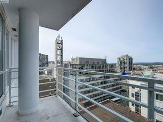 Photo 13: 1004 834 Johnson St in VICTORIA: Vi Downtown Condo for sale (Victoria)  : MLS®# 812740