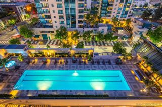 Photo 26: DOWNTOWN Condo for sale : 2 bedrooms : 550 Front St #701 in San Diego