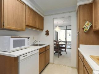 """Photo 9: 310 2101 MCMULLEN Avenue in Vancouver: Quilchena Condo for sale in """"Arbutus Village"""" (Vancouver West)  : MLS®# R2478885"""