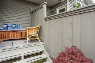 """Photo 14: 1585 BOWSER Avenue in North Vancouver: Norgate Townhouse for sale in """"Illahee"""" : MLS®# R2465696"""