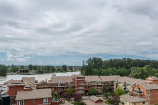 """Photo 30: 509 10 RENAISSANCE Square in New Westminster: Quay Condo for sale in """"MURANO LOFTS"""" : MLS®# R2177517"""