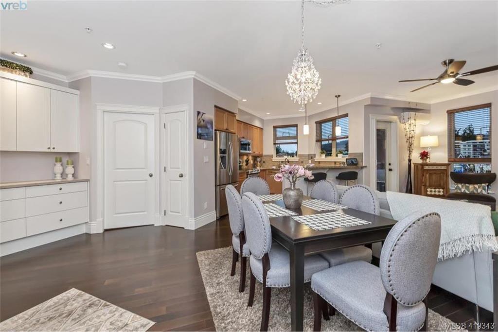 Photo 11: Photos: 308 755 Goldstream Ave in VICTORIA: La Langford Proper Condo for sale (Langford)  : MLS®# 829932