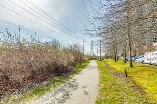 """Photo 29: TH12 2355 MADISON Avenue in Burnaby: Brentwood Park Townhouse for sale in """"OMA"""" (Burnaby North)  : MLS®# R2559203"""