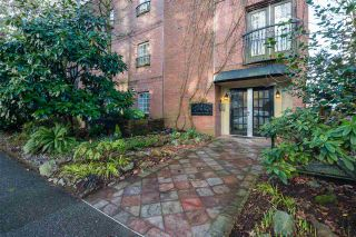 """Photo 3: 109 1940 BARCLAY Street in Vancouver: West End VW Condo for sale in """"Bourbon Court"""" (Vancouver West)  : MLS®# R2531216"""
