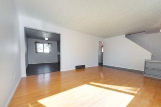 Photo 3: 11226 40 Avenue in Edmonton: Zone 16 House Half Duplex for sale : MLS®# E4262870