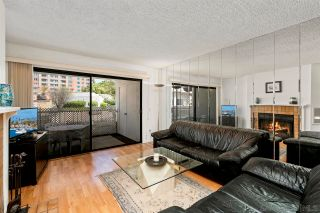 Photo 10: UNIVERSITY CITY Condo for sale : 2 bedrooms : 3525 Lebon Drive #106 in San Diego