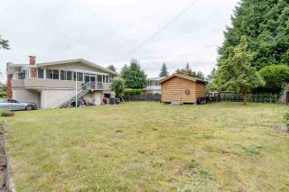 Photo 24: 2299 KUGLER Avenue in Coquitlam: Central Coquitlam House for sale : MLS®# R2467544