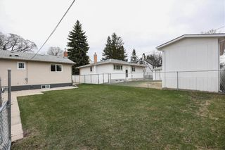 Photo 28: 392 Eugenie Street in Winnipeg: Norwood Residential for sale (2B)  : MLS®# 202110277