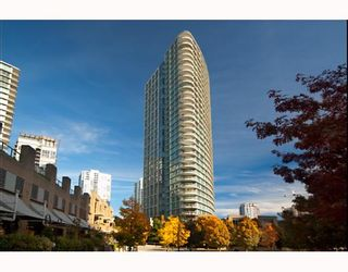 """Photo 8: 3105 1009 EXPO Boulevard in Vancouver: Downtown VW Condo  in """"LANDMARK 33"""" (Vancouver West)  : MLS®# V801794"""