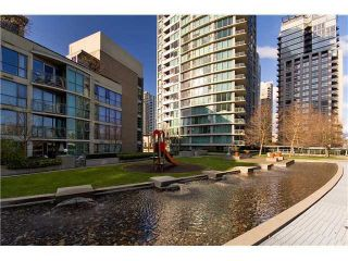 """Photo 19: 1001 1008 CAMBIE Street in Vancouver: Yaletown Condo for sale in """"WATER WORKS"""" (Vancouver West)  : MLS®# V1088836"""