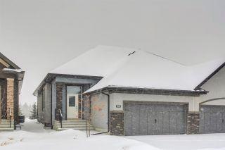 Photo 2: 38 20425 93 Avenue in Edmonton: Zone 58 House Half Duplex for sale : MLS®# E4227694
