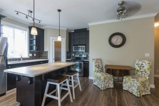 """Photo 6: 410 2038 SANDALWOOD Crescent in Abbotsford: Central Abbotsford Condo for sale in """"THE ELEMENT"""" : MLS®# R2185056"""