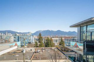 "Photo 32: 623 289 E 6TH Avenue in Vancouver: Mount Pleasant VE Condo for sale in ""SHINE"" (Vancouver East)  : MLS®# R2573042"
