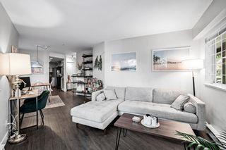 "Main Photo: 102 1883 E 10TH Avenue in Vancouver: Grandview Woodland Condo for sale in ""Royal Victoria"" (Vancouver East)  : MLS®# R2615327"
