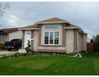 Photo 1: 125 SKOWRON in WINNIPEG: North Kildonan Residential for sale (North East Winnipeg)  : MLS®# 2909687