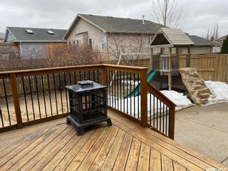 Photo 46: 1210 Wright Crescent in Saskatoon: Arbor Creek Residential for sale : MLS®# SK852548