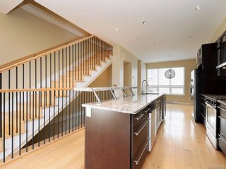 Photo 4: 6574 Goodmere Rd in Sooke: Sk Sooke Vill Core Row/Townhouse for sale : MLS®# 802961
