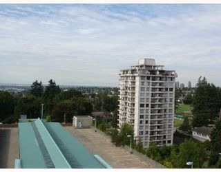 """Photo 10: 901 728 PRINCESS Street in New_Westminster: Uptown NW Condo for sale in """"Princess"""" (New Westminster)  : MLS®# V727820"""