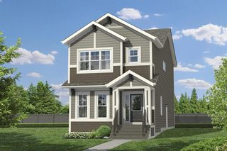 Main Photo: 47 Masters Manor SE in Calgary: Mahogany Detached for sale : MLS®# A1037931