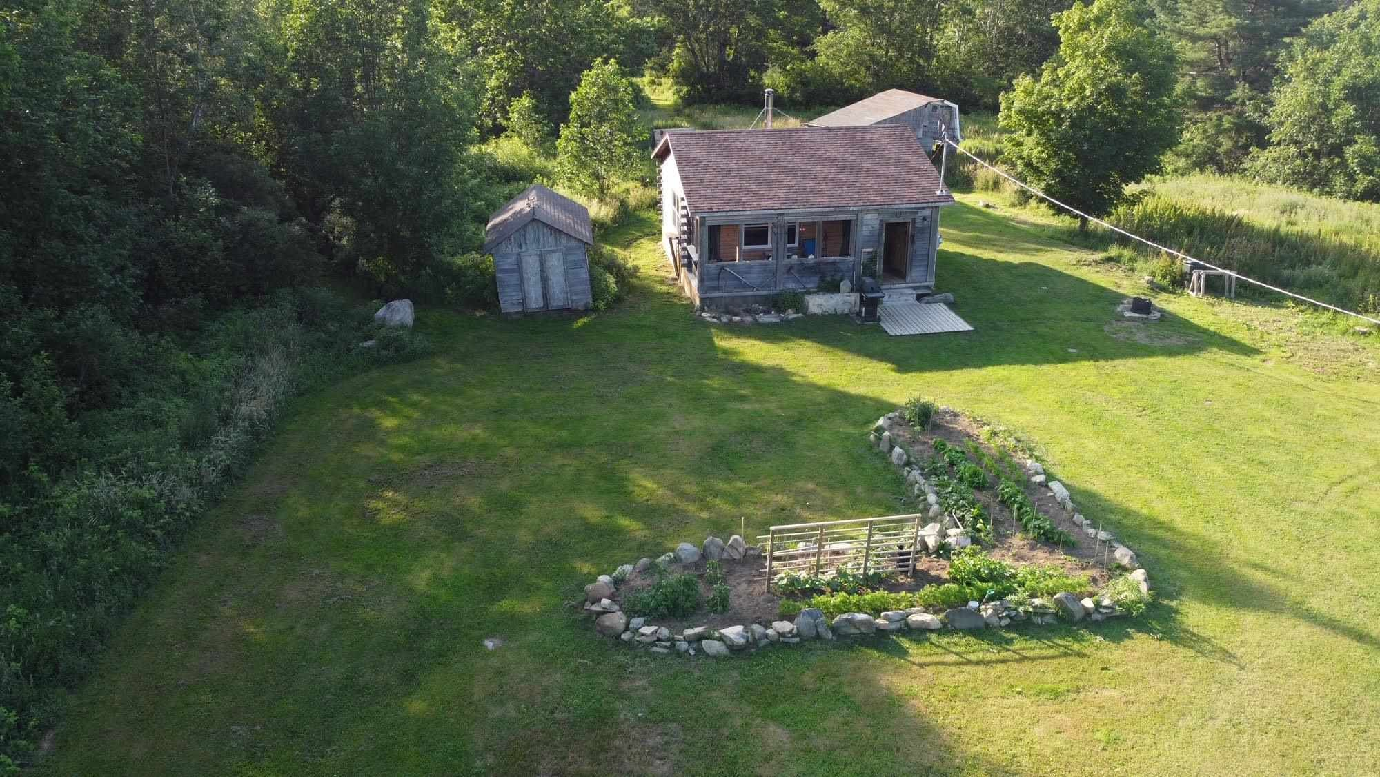 Main Photo: 187 BLOOMFIELD Road in Bloomfield: 401-Digby County Residential for sale (Annapolis Valley)  : MLS®# 202117551