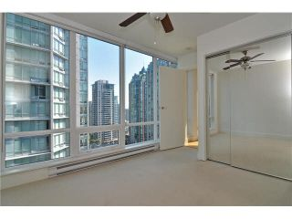 "Photo 9: 1501 565 SMITHE Street in Vancouver: Downtown VW Condo for sale in ""VITA"" (Vancouver West)  : MLS®# V1076138"