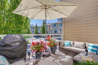 """Photo 2: 62 15405 31 Avenue in Surrey: Grandview Surrey Townhouse for sale in """"NUVO2"""" (South Surrey White Rock)  : MLS®# R2492810"""