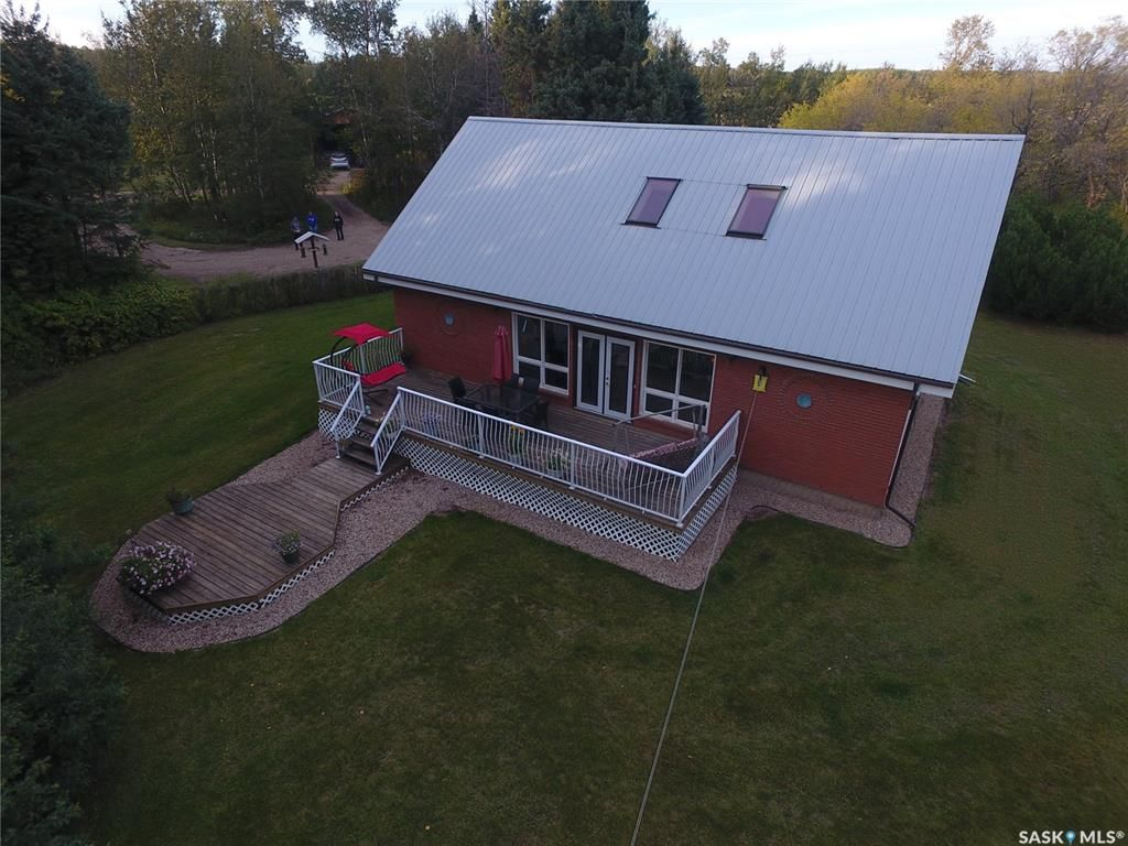 Main Photo: Mayview Acreage Rural Address in Shellbrook: Residential for sale (Shellbrook Rm No. 493)  : MLS®# SK871532
