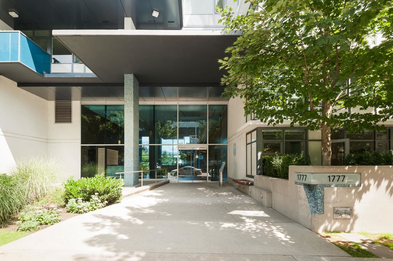 Main Photo: 132 1777 W 7TH Avenue in Vancouver: Fairview VW Condo for sale (Vancouver West)  : MLS®# R2605763