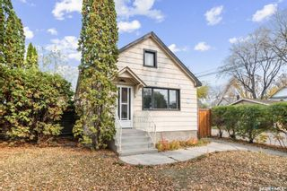 Photo 2: 316 30th Street West in Saskatoon: Caswell Hill Residential for sale : MLS®# SK872492