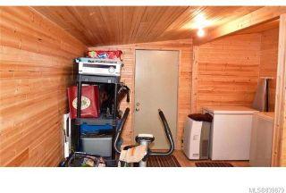 Photo 32: 612 2885 Boys Rd in Duncan: Du East Duncan Manufactured Home for sale : MLS®# 839879