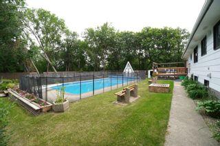 Photo 72: 39066 Road 64 N in Portage la Prairie RM: House for sale : MLS®# 202116718