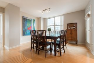 """Photo 10: 2603 969 RICHARDS Street in Vancouver: Downtown VW Condo for sale in """"Mondrian 2"""" (Vancouver West)  : MLS®# R2135133"""