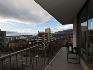 """Photo 8: 602 540 LONSDALE Avenue in North Vancouver: Lower Lonsdale Condo for sale in """"GROSVENOR"""" : MLS®# V864237"""