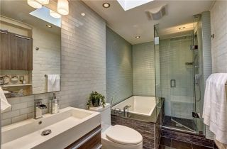 Photo 14: 7 Bisley St in Toronto: South Riverdale Freehold for sale (Toronto E01)  : MLS®# E3742423