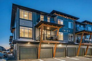 Photo 19: 4369 Seton Drive SE in Calgary: Seton Row/Townhouse for sale : MLS®# A1129782