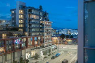 "Photo 26: 710 108 E 1ST Avenue in Vancouver: Mount Pleasant VE Condo for sale in ""Meccanica"" (Vancouver East)  : MLS®# R2617096"