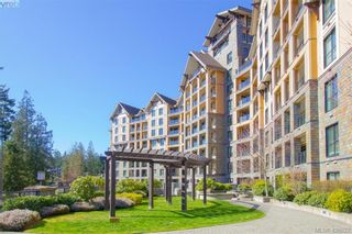 Photo 26: 314 1400 Lynburne Pl in VICTORIA: La Bear Mountain Condo for sale (Langford)  : MLS®# 840538